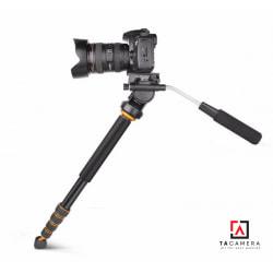 Chân máy ảnh - Monopod Beike Q-188