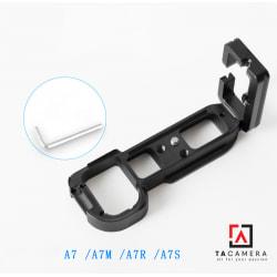 L Plate - Khung Nhôm L Cho Sony A7/A7R/A7S
