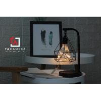 LED Fairy Lights - Đèn Đom Đóm Kèm Giá Đỡ Vintage TA2913 - Nguồn AA