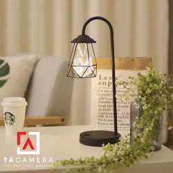 LED Fairy Lights - Đèn Đom Đóm Kèm Giá Đỡ Vintage TA2915 - Nguồn AA
