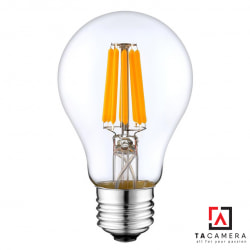 Bóng LED sợi tóc giả cổ điển - A60 - 4W