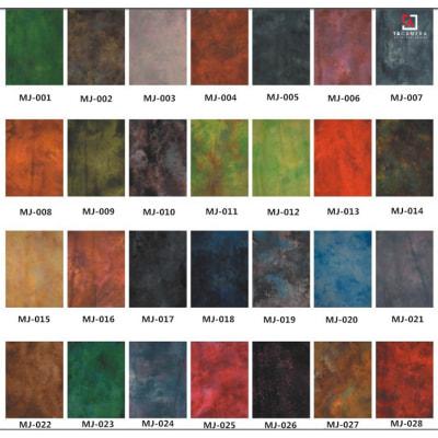 3006 Phông Loang ART Hand Paint