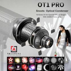 Bộ Tạo Hình Nghệ Thuật Goldtpt/Starison OT1 Pro