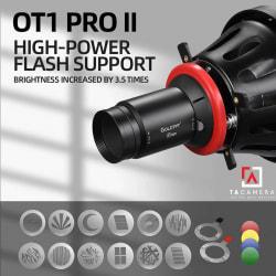 Bộ Tạo Hình Nghệ Thuật Goldtpt/Starison OT1 Pro ii - Đời 2