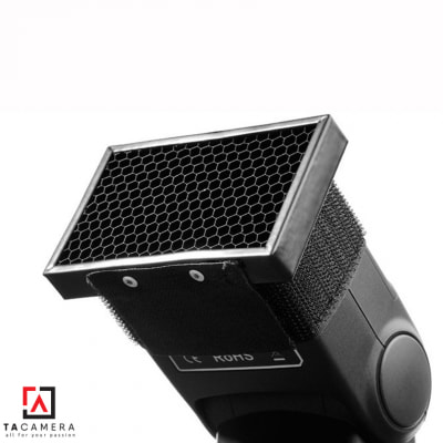 Tổ ong - Portable Honeycomb (cho flash)