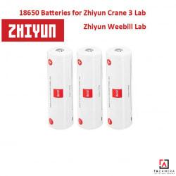 Combo 3 Pin Zhiyun 18650 Cho Weebill LAD - Crane 2 - Crane 3