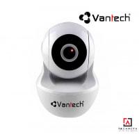 Camera Wifi VANTECH V2010 - Tặng kèm thẻ nhớ 32gb