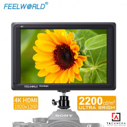 Màn Hình Feelworld FW279 7inches 4K - BH12T