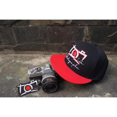 Nón Snapback Cao Cấp - I Am Photographer
