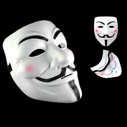 Mặt nạ Guy Fawkes
