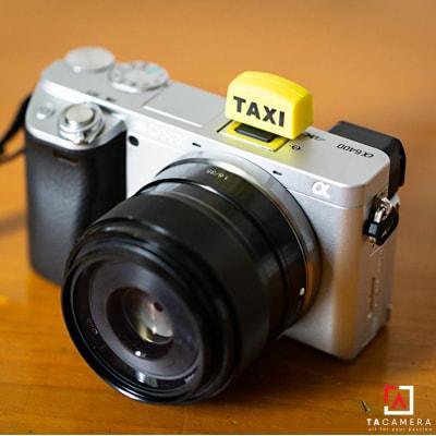 Hotshoe - Nắp Che Chân Đèn Flash Cute TA4035D
