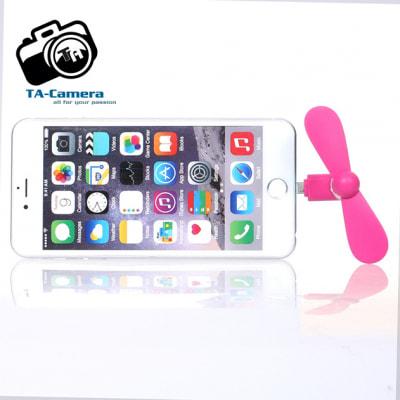 Quạt mini Usb Cắm Iphone
