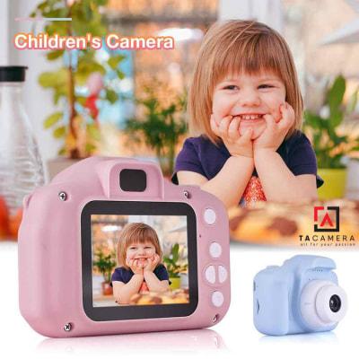 Kid Camera - Máy Ảnh Mini Cute